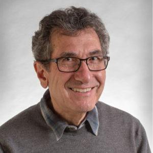 Alan Weisberg Head shot