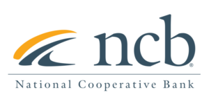 National Cooperative Bank logo