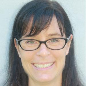 Sarah Dahl head shot