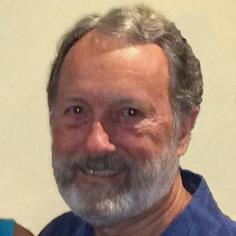 Ed Claassen head shot