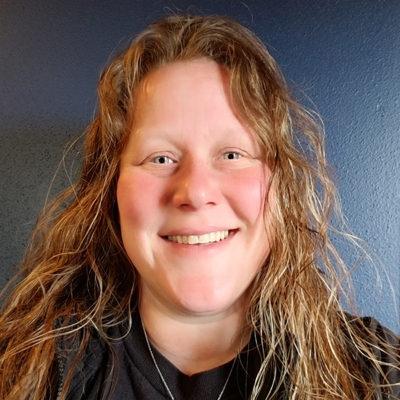 Jenny Skowronek head shot