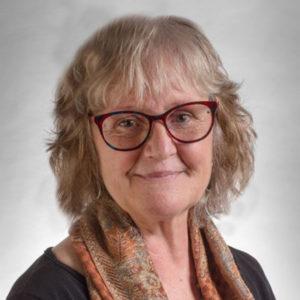 Margaret Campbell head shot