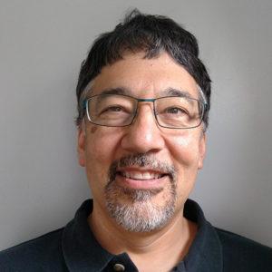 Mark Tarasawa head shot