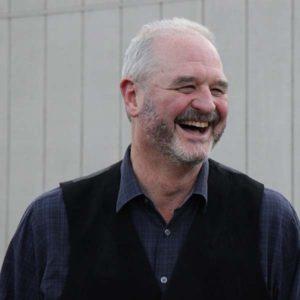 Mark Mulcahy head shot