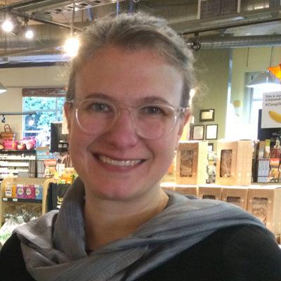 Susanna Schultz