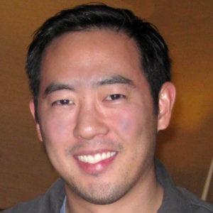 Drew Peng head shot