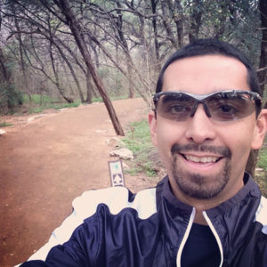Sal Mendivil head shot