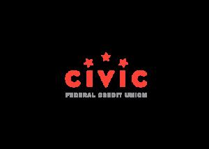 Civic Federal Credit Union logo