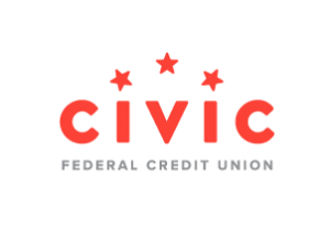 Civic Federal Credit Union logo