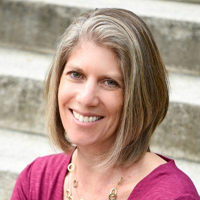 Beth Saunders