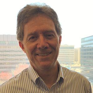 Dave Schallich head shot
