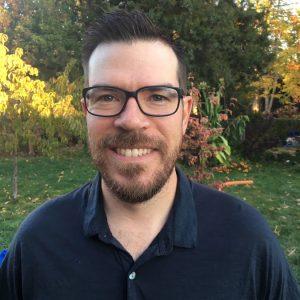 Matt Fuxan headshot