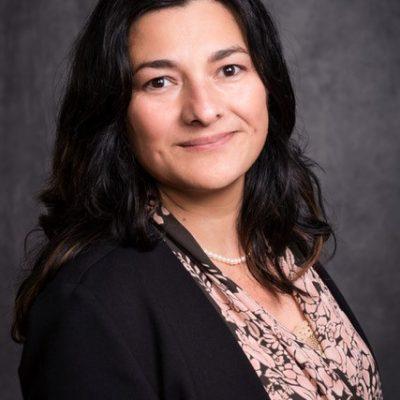 Ana Cecilia Lopez head shot